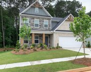 155 Crest Brooke Drive, Holly Springs image