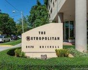 2475 Brickell Ave Unit #710, Miami image