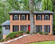 640 Trailmore Place, Roswell image