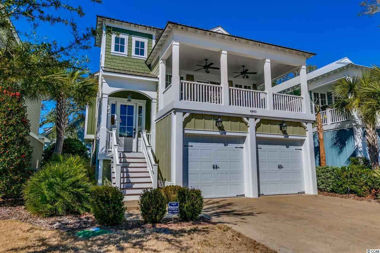 MLS 1905509 - North Beach Plantation - Whitepo 4980 Salt ...