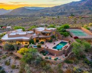 8741 E Silver Saddle Drive, Carefree image