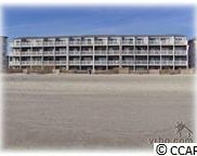 4515 South Ocean Blvd. Unit 303, North Myrtle Beach image