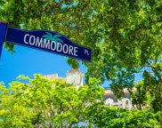3121 Commodore Pz Unit #PH4, Coconut Grove image