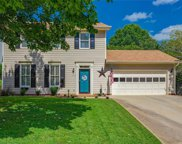 3318 Mill Spring Court, Greensboro image