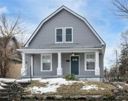 1529 26th  Street, Indianapolis image