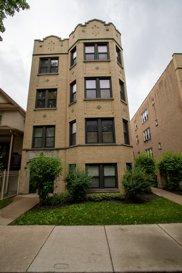 4552 N Drake Avenue Unit #1A, Chicago image