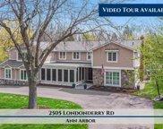 2505 Londonderry, Ann Arbor image