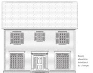 2066 Bushnell Farm Drive- Lot 8, Franklin image