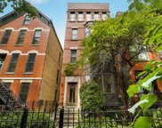 2126 West Schiller Street Unit 1, Chicago image