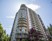 2024 Fullerton Avenue Unit 1807, North Vancouver image