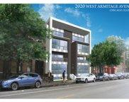 2020 W Armitage Avenue Unit #3W, Chicago image