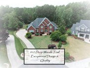 412 Deep Woods Trail, Wake Forest image