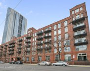 550 N Kingsbury Street Unit #413, Chicago image