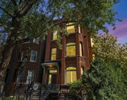 1945 W Evergreen Avenue Unit #GF, Chicago image