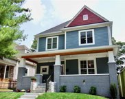 1115 NEWMAN Street, Indianapolis image