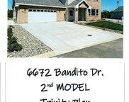 6672 Bandito Drive, Redding image