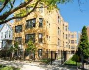 1653 N Fairfield Avenue Unit #203, Chicago image