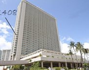 410 Atkinson Drive Unit 1408, Honolulu image