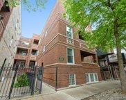 2624 W Rice Street Unit #1F, Chicago image