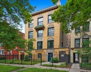 5444 N Campbell Avenue Unit #1, Chicago image
