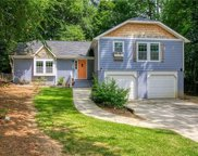 4751 Tilly Mill Road, Dunwoody image