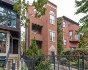 1236 W Webster Avenue Unit #1, Chicago image