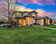 3638 W Red Jade Court, Meridian image