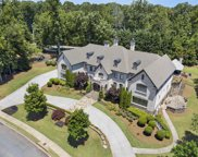 5005 Heatherwood Court, Roswell image