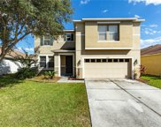 2439 Brownwood Drive, Mulberry image