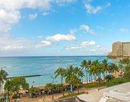 2500 Kalakaua Avenue Unit 703, Oahu image