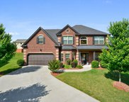 1211 Mare Pond Court, Dacula image