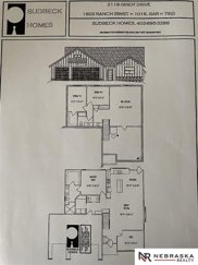 2119 Gindy Drive, Bellevue image