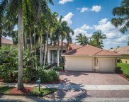 1525 Victoria Isle Way, Weston image
