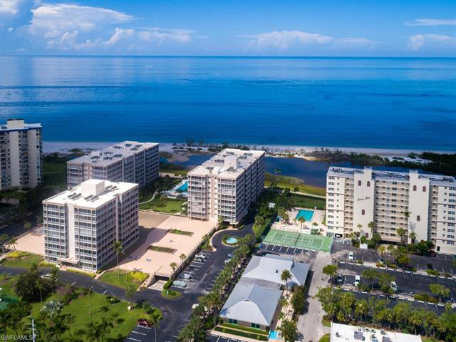 7146 Estero Blvd Unit 312 Fort Myers Beach 33931 Mls 218053370 Fort Myers Beach Fl Real Estate In Creciente Condo North By The Koffman Group 239 443 5191