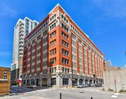 732 S Financial Place Unit #411, Chicago image