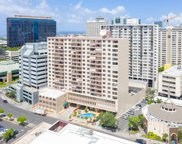 750 Kaheka Street Unit 1406, Honolulu image