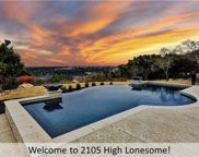2105 High Lonesome, Leander image