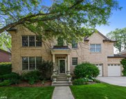 1318 Bennington Court, Glenview image