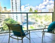 445 Seaside Avenue Unit 704, Honolulu image