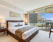223 Saratoga Road Unit 1314, Honolulu image