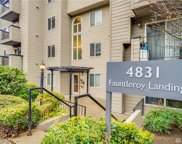 4831 Fauntleroy Wy SW Unit 207, Seattle image