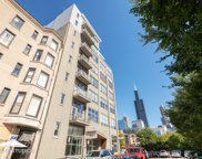 770 West Gladys Avenue Unit 301, Chicago image