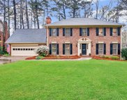 4132 Glen Meadow Drive, Peachtree Corners image
