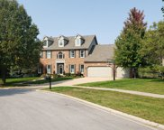 2108 Clear Brook Court, Naperville image
