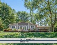 6115 Fonda Lake, Green Oak Twp image