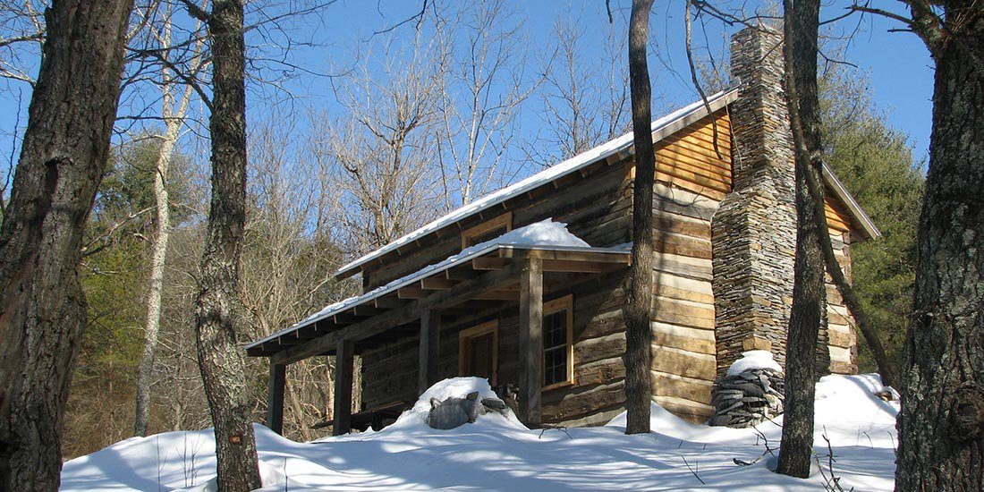 Search Log Homes for Sale in NC Mountains  Boone, West