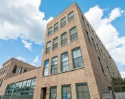1235 North Honore Street Unit 1W, Chicago image