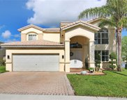 2218 Sw 128th Ave, Miramar image