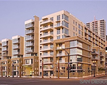 1431 Pacific Hwy Unit #207, Downtown
