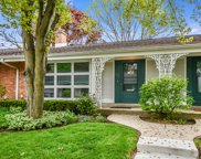 722 Carriage Hill Drive, Glenview image